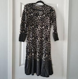 👗TAYLOR  KNIT DRESS